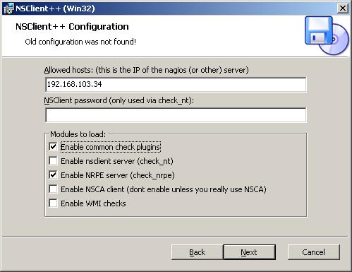 How to monitor custom log files under Windows
