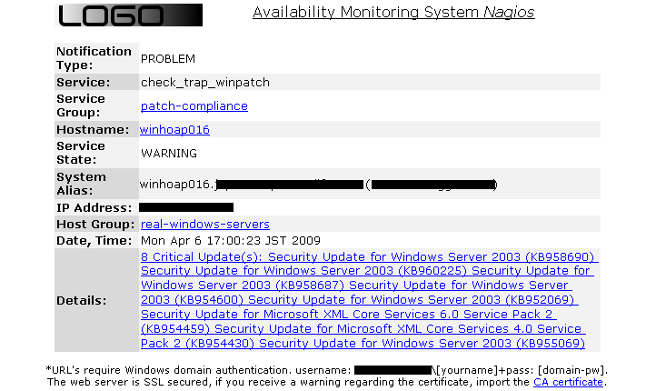 WSUS server cannot issue a self-signed certificate THWACK